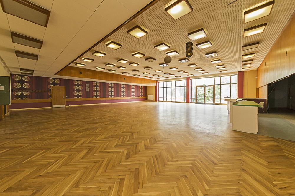 Alte Parteischule Erfurt Tekk
